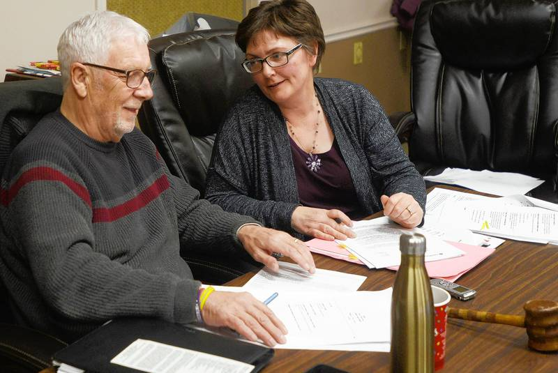 New CAO for Three Rivers
