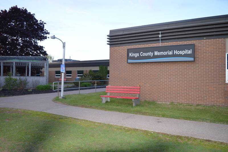 Renovations to Happen at KCMH